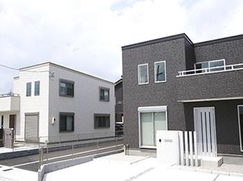 伊賀市の住宅事情